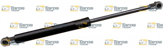 TarosTrade 229-0652-N-74927 Gas Spring For The Tailgate Force 600N Length 280Mm