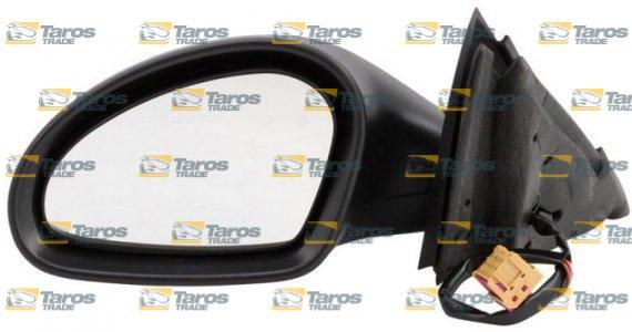 Retrovisor de puerta el ctrico imprimado calefactable para seat ibiza 2002 2008 lado del conductor - Espejo retrovisor seat ibiza ...