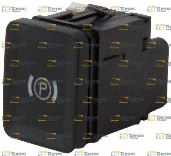 TarosTrade 12-0323-N-94852 Boton De Freno De Mano Conconector De 8 Pin